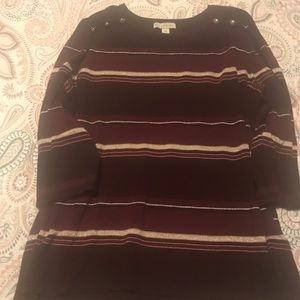 Dress Barn Sweater Size 2X